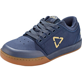 Leatt DBX 2.0 Flatpedal Shoes Men onyx